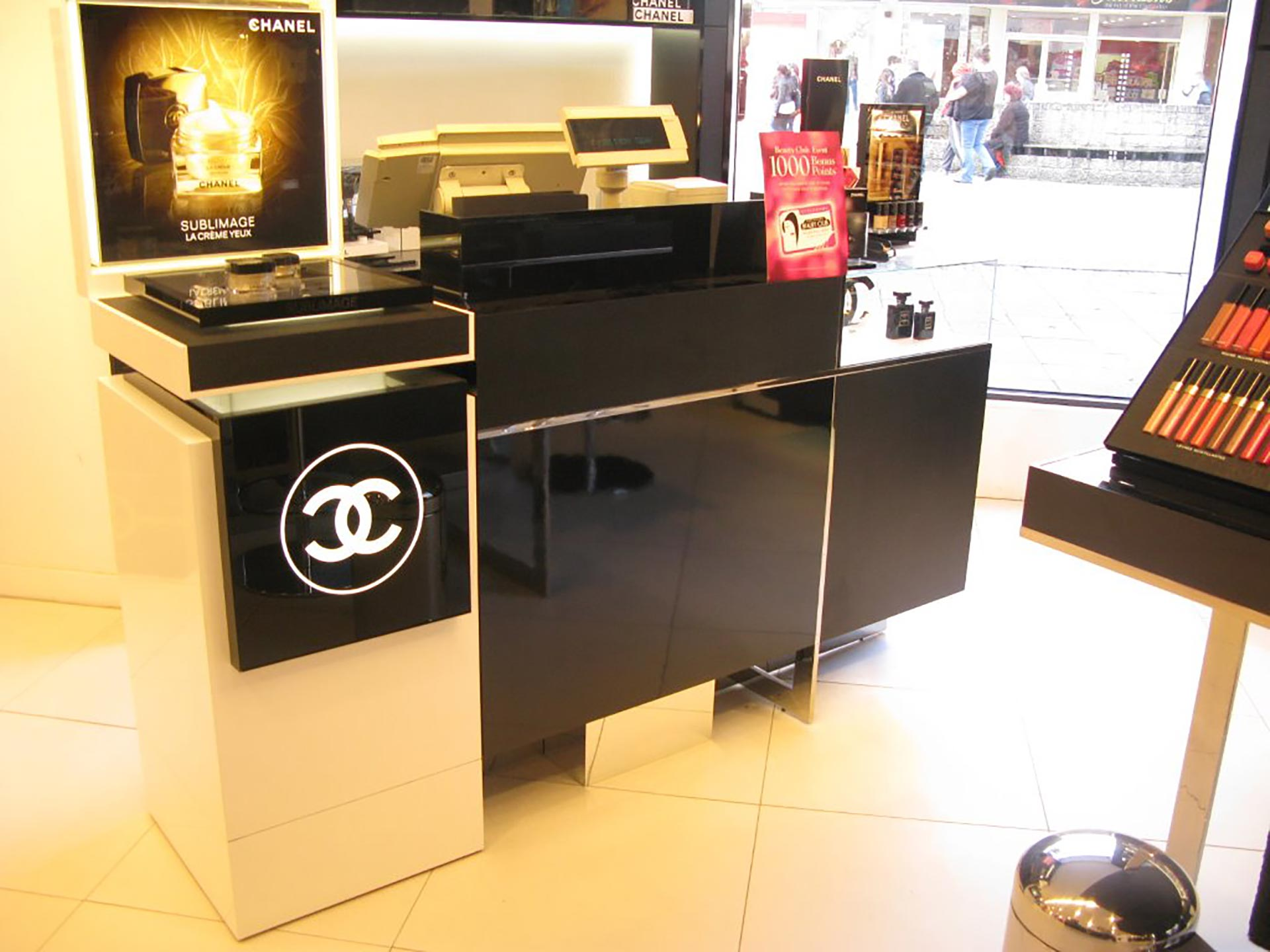 Chanel-Debenhams-Plymouth-07